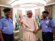 Ex-IGP Arase in alleged N8bn contract scam