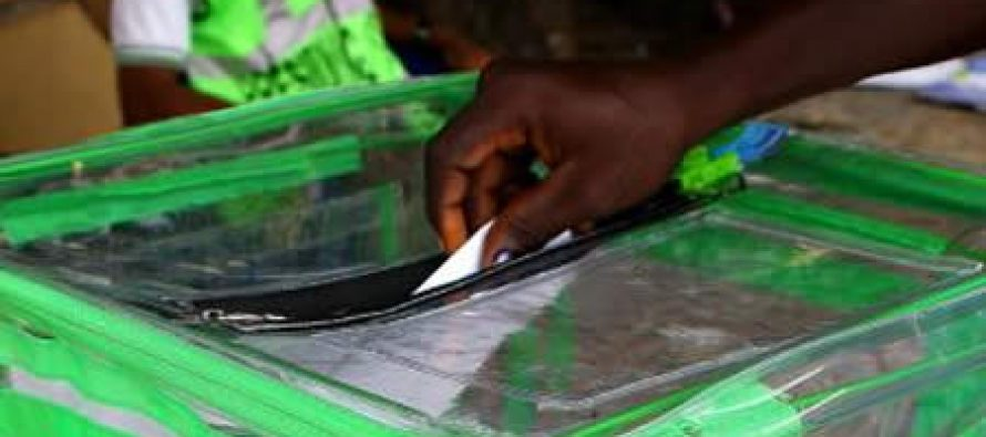 APC win PDP at supplementary election