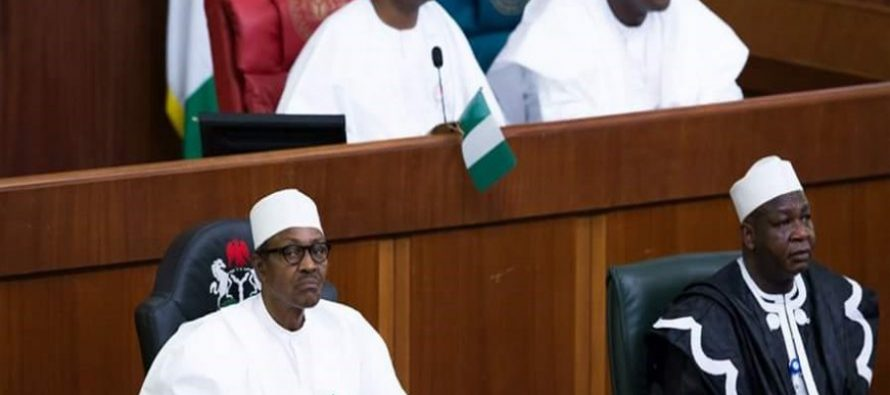 EDITORIAL- An appraisal of Nigeria's 2017 budget
