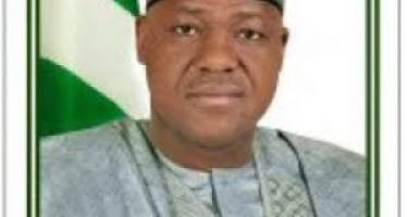 Dogara admonishes Christians to walk in Christ's footsteps, pray for Nigeria