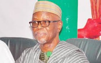 APC says God is responsible for Nigeria's economic situation