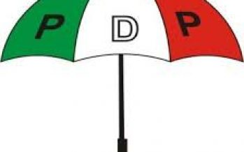 PDP crisis: Party chieftain urges Jonathan to take control