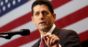 Paul Ryan says Obama sanctions against Russia overdue