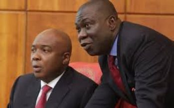 Forgery: FG dumps fresh police probe indicting Saraki, deputy