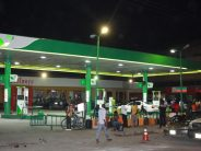 Stock market: Forte Oil leads gainers' table