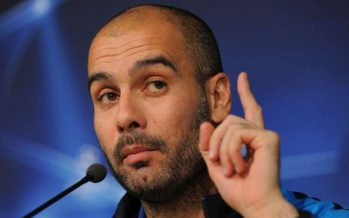 Guardiola demands more from players