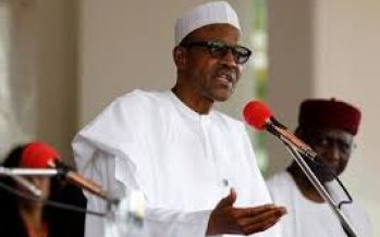 Buhari urges Nigerians to be on alert, commends security agencies