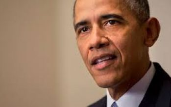 I 'absolutely' suffered racism in office – Obama