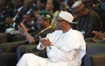Nigeria to get 3m euros from Germany for procurement of military equipment