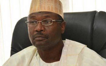 INEC says received 60 application for new parties