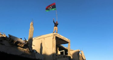 Islamic State looks to regroup in Libya after losing Sirte