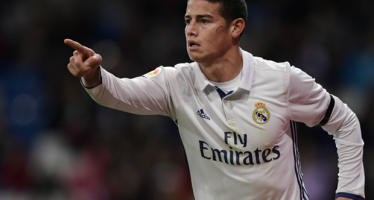 Chelsea, Inter, PSG, United – where will James go when he leaves Real Madrid?