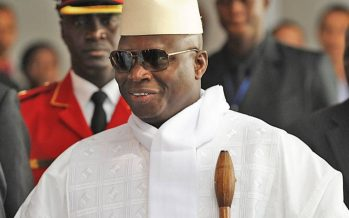 EDITORIAL: Be a statesman, Mr Jammeh, step down from office honorably!
