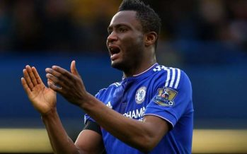 N'Golo Kante absence perfect chance for John Obi Mikel's Chelsea farewell