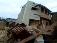 Jos Islamic School collapsed because of poor planning, NBRRI says