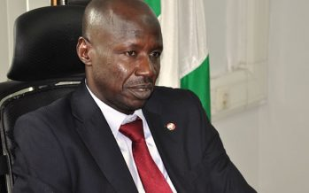 Tighter security for Magu after gun attack on EFCC