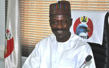 Contrary to DSS claim, documents exonerate Magu, show how FCTA paid for official residence