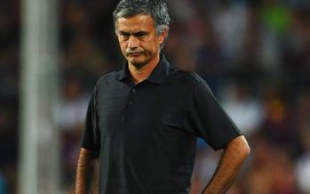 Mourinho: I know why Man Utd are miles behind Chelsea