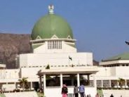 Bill to establish Christian court scales second reading