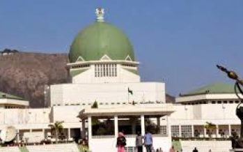 BREAKING: Security Operatives Condone National Assembly Over Leadership Crisis