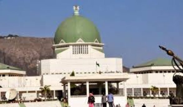 Our national assembly is a joke and they know it