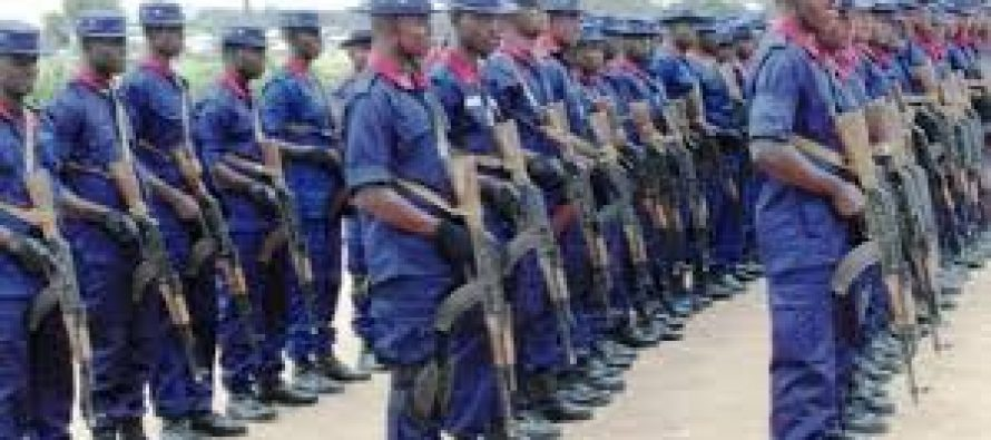 NSCDC trainees cry out over alleged maltreatment