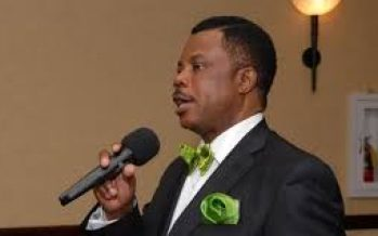 Obiano delivers new fighting fire engines
