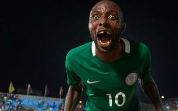 Our game plan worked against Morocco, says Nigeria's Ogbonna