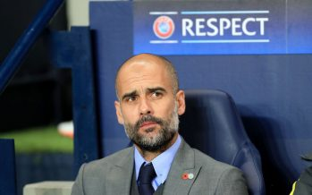 Guardiola Eager To Win First English Silverware