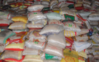 FG to install 110 rice milling machines to boost its production