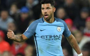 Sergi-woe! Aguero's shocking Anfield jinx continues
