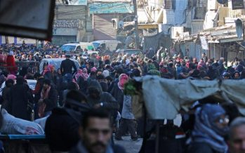 Syrian official: 951 people left eastern Aleppo in first convoy
