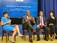 Tony Elumelu signs historic investment MOU with Moroccans