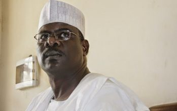 VOX POP: What is your take on Ali Ndume's suspension?
