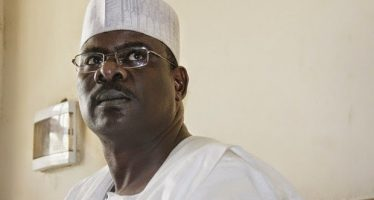 Since I left university, this is the first time in six months that I'll stay without salary- Ndume