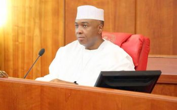 18 months on, Saraki fails serial promises to disclose National Assembly budget