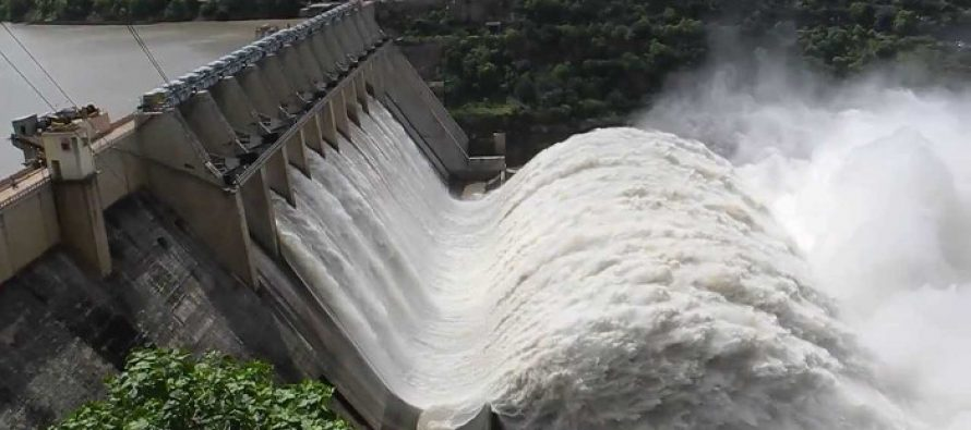 FG to build, revive 360 dams, lakes