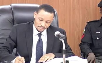 Re-investigate CCT chair, over alleged bribery- CSNAC to EFCC
