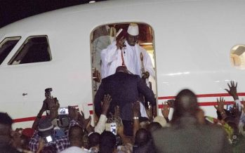 Gambia: A lesson for African dictators