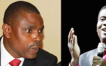 'How former FRC boss vowed to remove Adeboye'