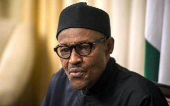 Alleged Corruption: Why I cannot sack Babachir Lawal- Buhari