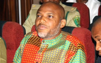 Buhari, British govt to secretly kill Nnamdi Kanu with non-traceable poison – IPOB alleges