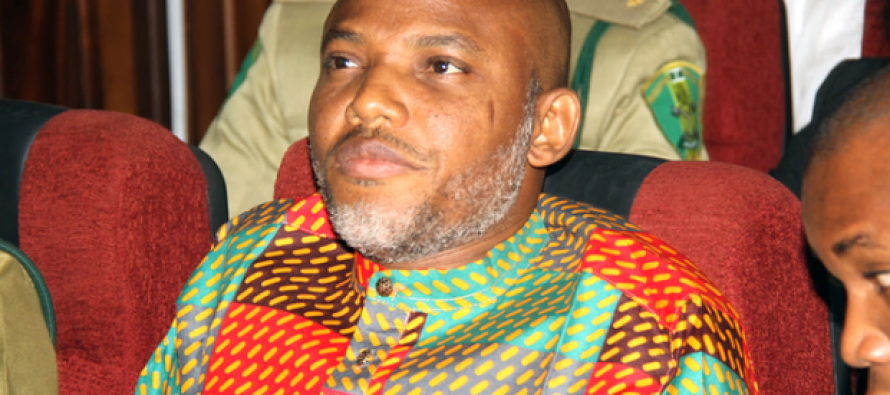 EDITORIAL: Revocation of Nnamdi Kanu's bail over breach of court orders