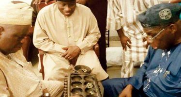 You're now wiser after leaving office, Obasanjo tells Jonathan