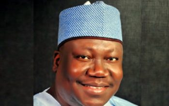 Lawan topples Ndume as Senate leader