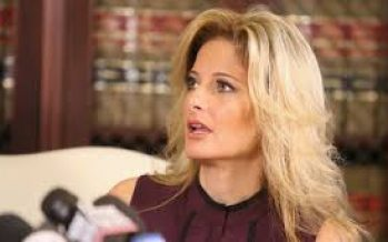 Trump sued by sexual assault accuser — two days to inauguration