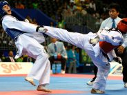 FCT Ready To Host The World As Nigeria Taekwondo Open Gets Int'l Status