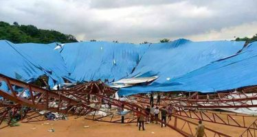 Govt responsible for Uyo church collapse- official