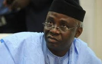 God told me not to serve in Buhari's govt for the first two years- Bakare