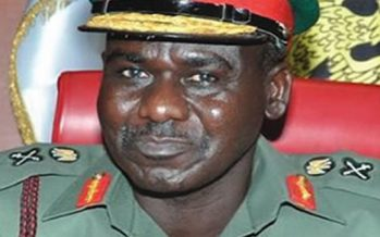 The success story of Nigerian army under Lt. Gen. Buratai